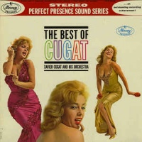 Xavier Cugat And His Orchestra ‎– The Best Of Cugat