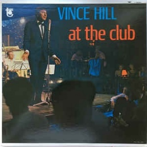 Vince Hill ‎– At The Club