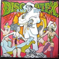 Disco Tex & His Sex-O-Lettes ‎– Disco Tex & The Sex-O-Lettes Review