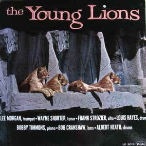 The Young Lions ‎– The Young Lions
