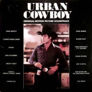 Various ‎– Urban Cowboy (Original Motion Picture Soundtrack)