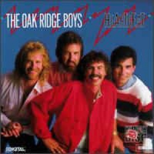 The Oak Ridge Boys ‎– Heartbeat