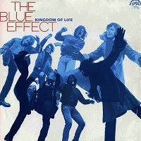 The Blue Effect ‎– Kingdom Of Life