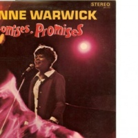 Dionne Warwick ‎– Promises, Promises
