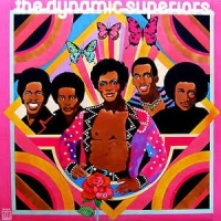 The Dynamic Superiors ‎– The Dynamic Superiors