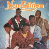 New Edition ‎– New Edition