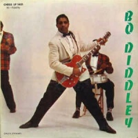 Bo Diddley ‎– Bo Diddley