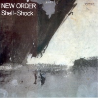 New Order ‎– Shell-Shock