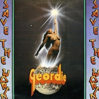 Geordie ‎– Save The World