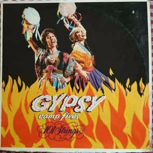 101 Strings ‎– Gypsy Campfires