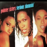 Pointer Sisters ‎– Serious Slammin