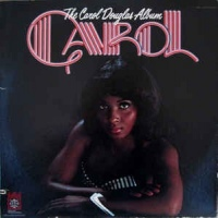 Carol Douglas ‎– The Carol Douglas Album