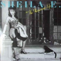 Sheila E. ‎– In The Glamorous Life