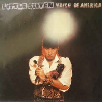 Little Steven ‎– Voice Of America