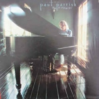 Paul Parrish ‎– Song For A Young Girl