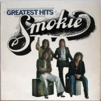 Smokie ‎– Greatest Hits