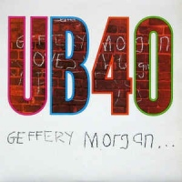 UB40 ‎– Geffery Morgan