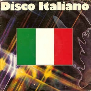 Gene Ferrari & The Disco Roma Band ‎– Disco Italiano